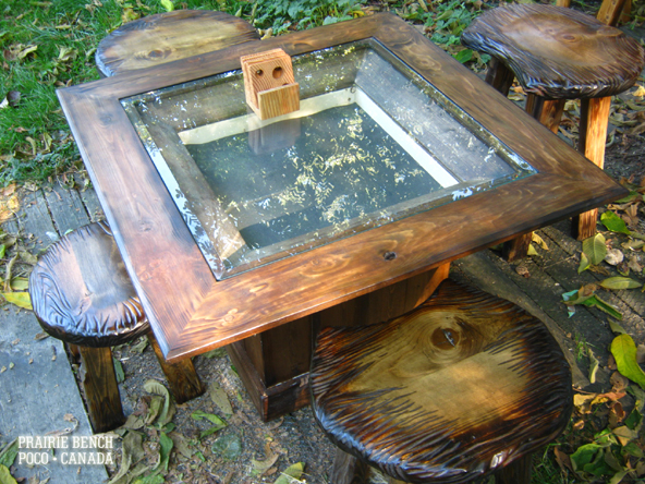 prairie bench glass sand table 6