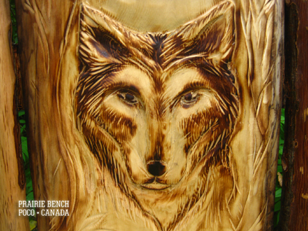 Prairie_Bench_wolf_throne_5