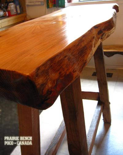 prairie bench hemlock bistro top 4