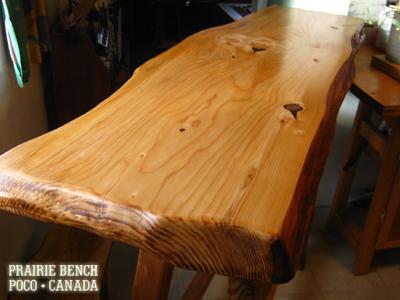 prairie bench hemlock bistro top 5